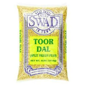 Swad Toor Dal