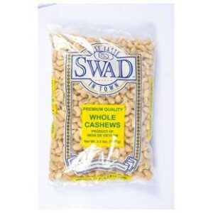 Swad Whole Cashews